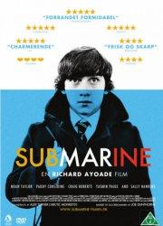 submarine - DVD