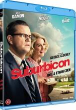 suburbicon - Blu-Ray