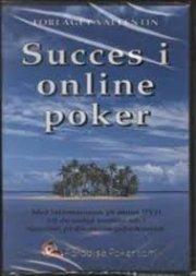 succes i online poker - DVD
