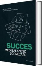 succes med balanced scorecard - bog