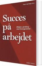 succes på arbejdet - bog
