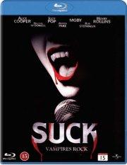 suck - Blu-Ray