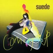 suede - coming up - Vinyl / LP