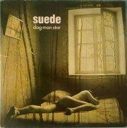 suede - dog man star - Vinyl / LP