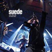 suede - royal albert hall - 2010 - Vinyl / LP