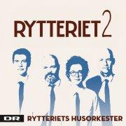 rytteriets husorkester feat. marie key - rytteriet 2 - cd