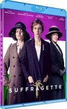 suffragette - Blu-Ray