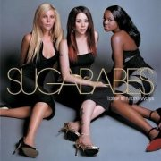 sugababes - taller in more ways - cd