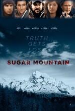 sugar mountain - DVD