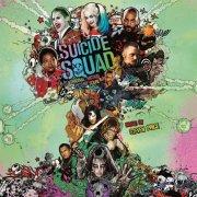- suicide squad - soundtrack - Vinyl / LP