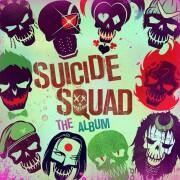 - suicide squad - the album - Vinyl / LP