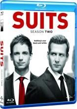 suits - sæson 2 - Blu-Ray