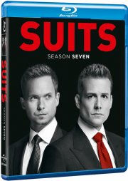 suits - sæson 7 - Blu-Ray