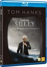 sully: miraklet på hudsonfloden - Blu-Ray