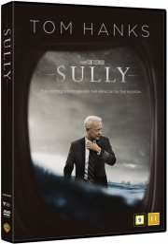 sully: miraklet på hudsonfloden - DVD