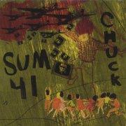 sum 41 - chuck - cd