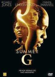 summer g - DVD