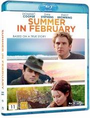 summer in february - Blu-Ray