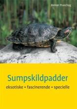 sumpskildpadder - bog