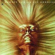ramsey lewis - sun goddess - Vinyl / LP
