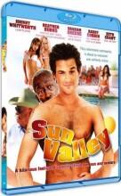 sun valley - Blu-Ray