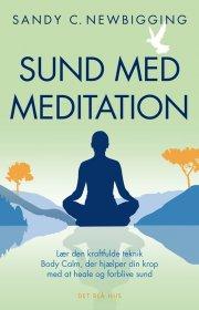 sund med meditation - bog