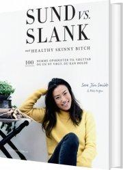 sund vs. slank - bog