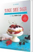 sunde søde sager fra the food club - bog