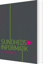 sundhedsinformatik - bog