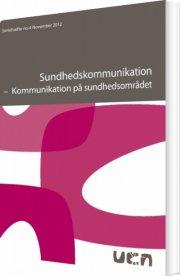 sundhedskommunikation - bog