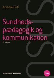 sundhedspædagogik og kommunikation - bog