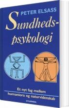 sundhedspsykologi - bog