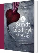 sundt blodtryk på 14 dage - bog