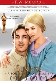 sunrise: a song of two humans - DVD