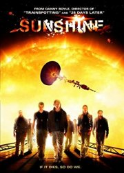 sunshine // die hard 4 - DVD