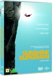 sunshine superman - DVD