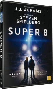 super 8 - DVD