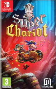 super chariot - Nintendo Switch