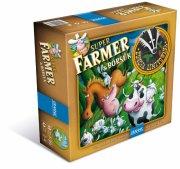 super farmer & badger - Brætspil