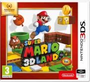super mario 3d land (select) - nintendo 3ds