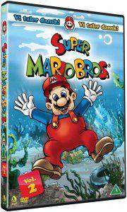 super mario - volume 2 - DVD