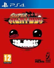 super meatboy - PS4