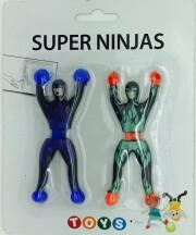 super ninja figurer - Figurer