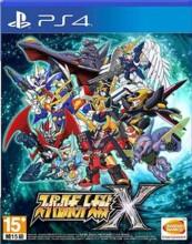 super robot wars x (import) - PS4