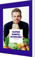 super simpel sundhed - bog