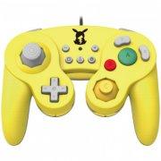 nintendo switch super smash bros controller - pikachu - Konsoller Og Tilbehør