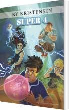super4 - bog