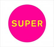 pet shop boys - super - Vinyl / LP