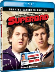 superbad - Blu-Ray
