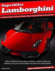 superbiler: lamborghini - bog